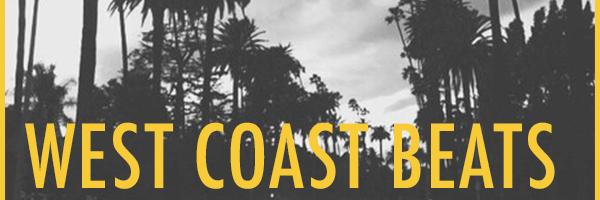 West Coast Beats | Rap Instrumentals - HooksandBeats